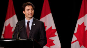 CANADA'S PM JUSTIN TRUDEAU proposes apology to GLTBQ folk ...