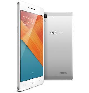 harga dan spesifikasi Oppo R7 Lite