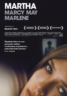 Martha Marcy May Marlene DVD FULL