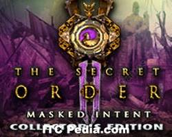 The Secret Order: Masked Intent Collector's Edition v1.0 - TE