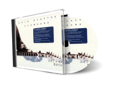 Eric Clapton  Slowhand: Deluxe Edition (2012)