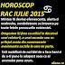 Horoscop Rac iulie 2015