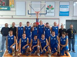 1ª DIVISIÓN NACIONAL 2011/2012