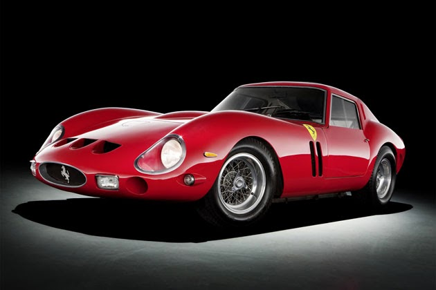 luxury life design world s most expensive car is a 1963 ferrari 250 gto sold for 53 million. Black Bedroom Furniture Sets. Home Design Ideas