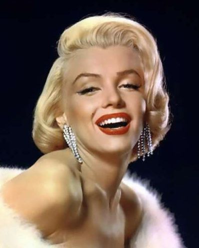 The essence of marilyn monroe in every woman s purse