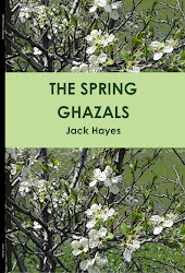 The Spring Ghazals