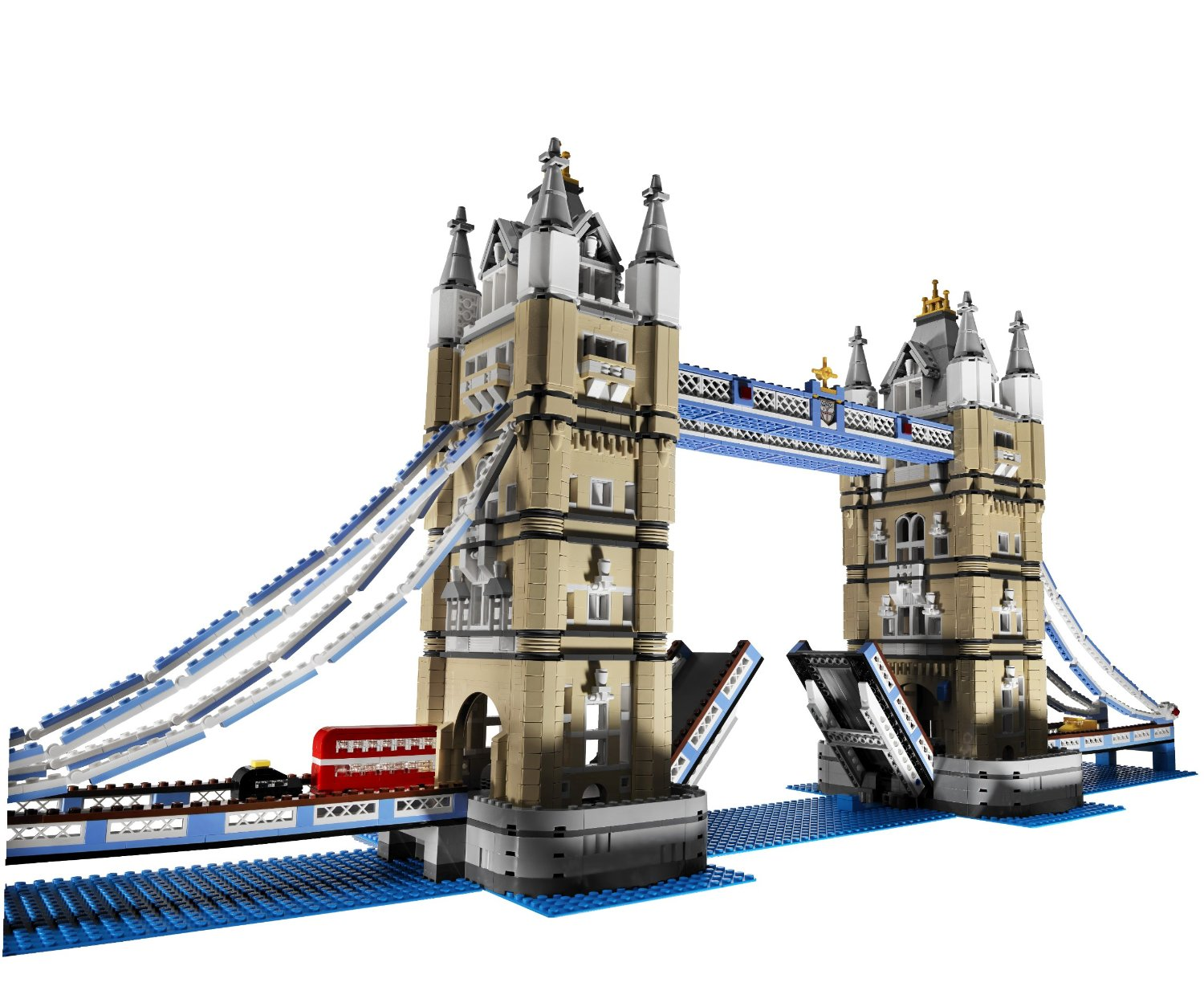 brick kangtao lego creator 10214 tower bridge now available. Black Bedroom Furniture Sets. Home Design Ideas