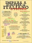 Impara a scrivere italiano... o fottiti