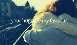 Tal vez, el frío sólo quiere que nos abracemos...