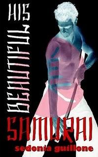 Mi hermoso samurai - Sedonia Guillone [PDF | 0.73 MB]