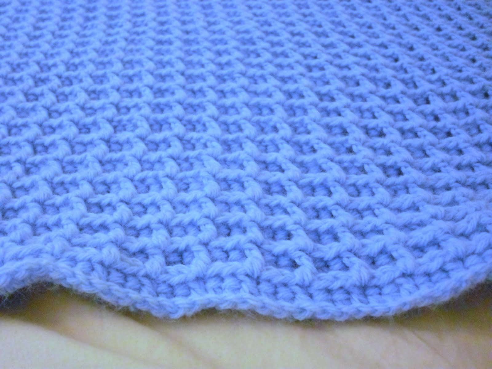 Crochet ripple baby blanket free pattern car pictures