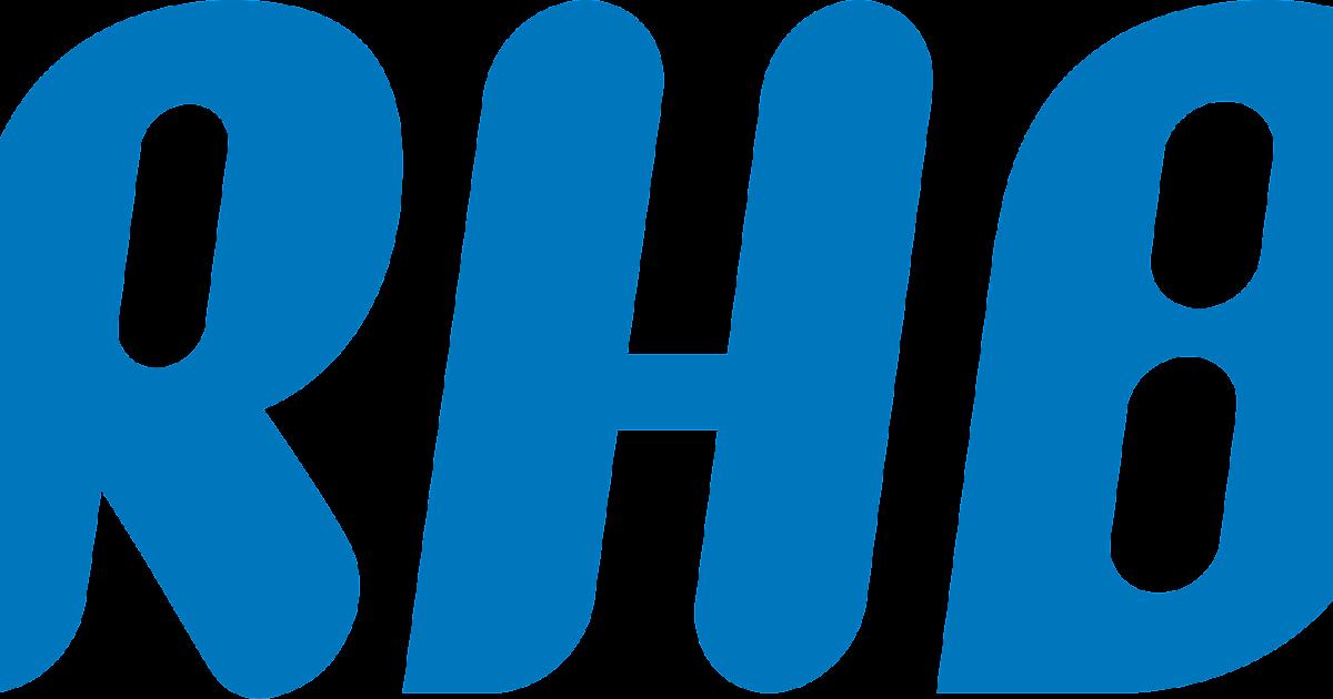 Image Gallery Rhb Logo