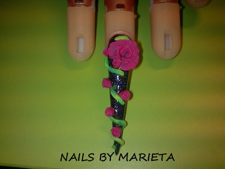 XANA NAILS & BEAUTY: 2011