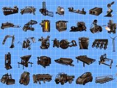 Αγροτικά μηχανήματα και εργαλεία
