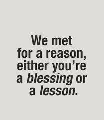 Setiap perkenalan ada sebab yang telah di atur oleh Allah