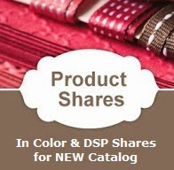 2013-2014 NEW Catalog Product Shares