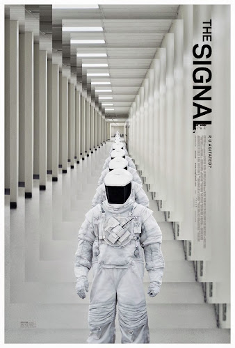 The Signal (BRRip HD Inglés Subtitulada) (2014)