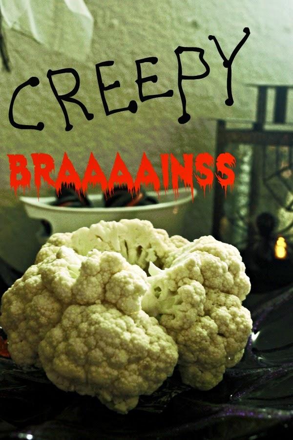 Halloween Snacks: Mad Scientist Spinach Artichoke Dip #SpookySnacks #Shop