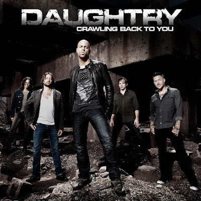 Daughtry - Crawling Back To You Lyrics