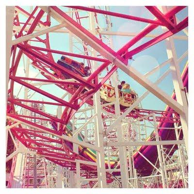 descriptive essay about a roller coaster Trending Now