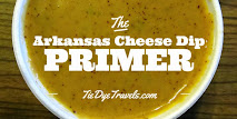 32 Great Cheese Dips in Arkansas