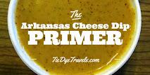 32 Great Cheese Dips in Arkansas