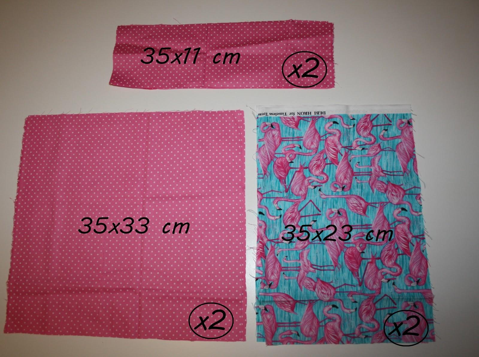 Populaire Orelane: Mon tuto de sac facile pour débutante ou nulle en couture  ZU88