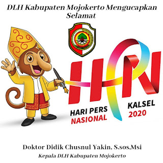 DLH Kabupaten Mojokerto