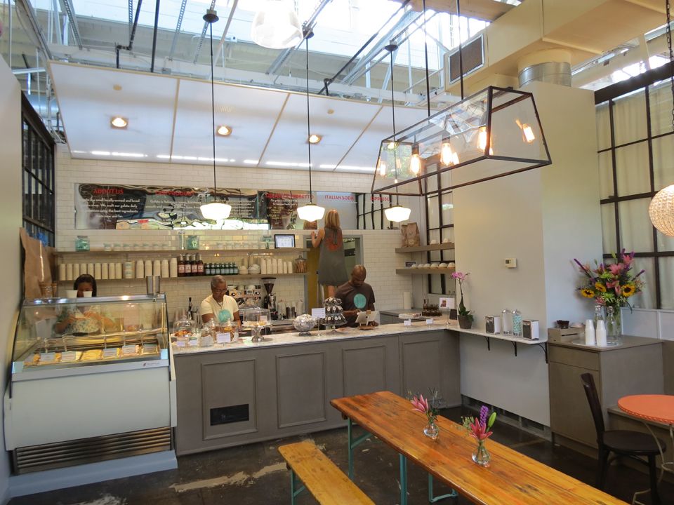Anderson Design Group Blog Grand Opening Of Legato Gelato