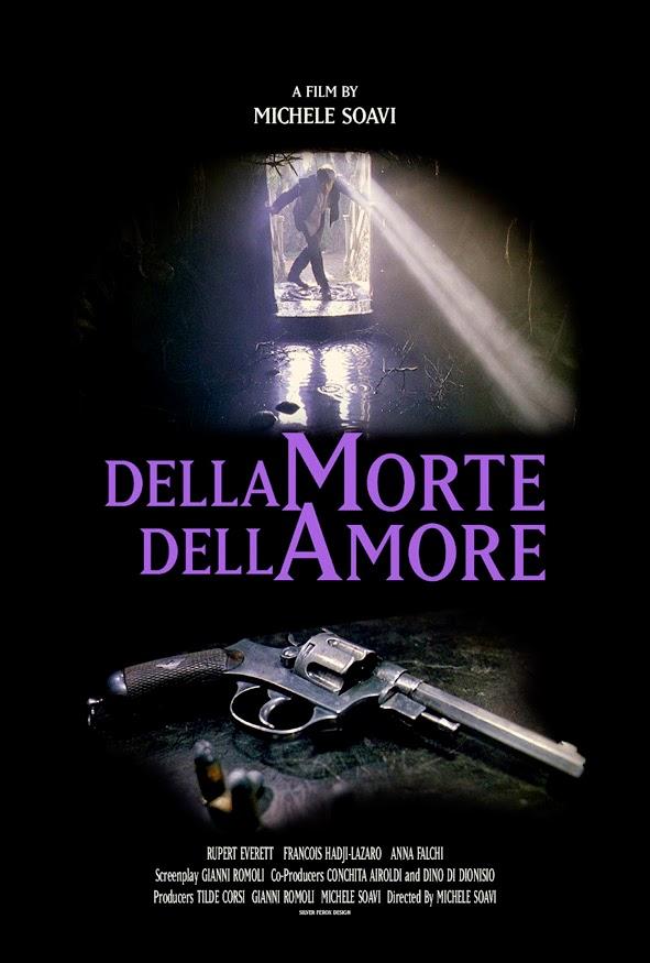 Dellamorte Dellamore - O miłości i śmierci - 1994
