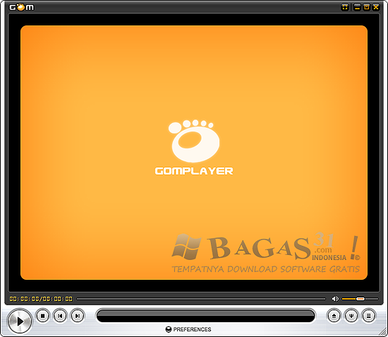 GOM Media Player 2.1.47.5133 2