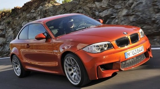 BMW News  Parts  and Repair Tech Tips by BMP Design  VIDEO  BMW 1M