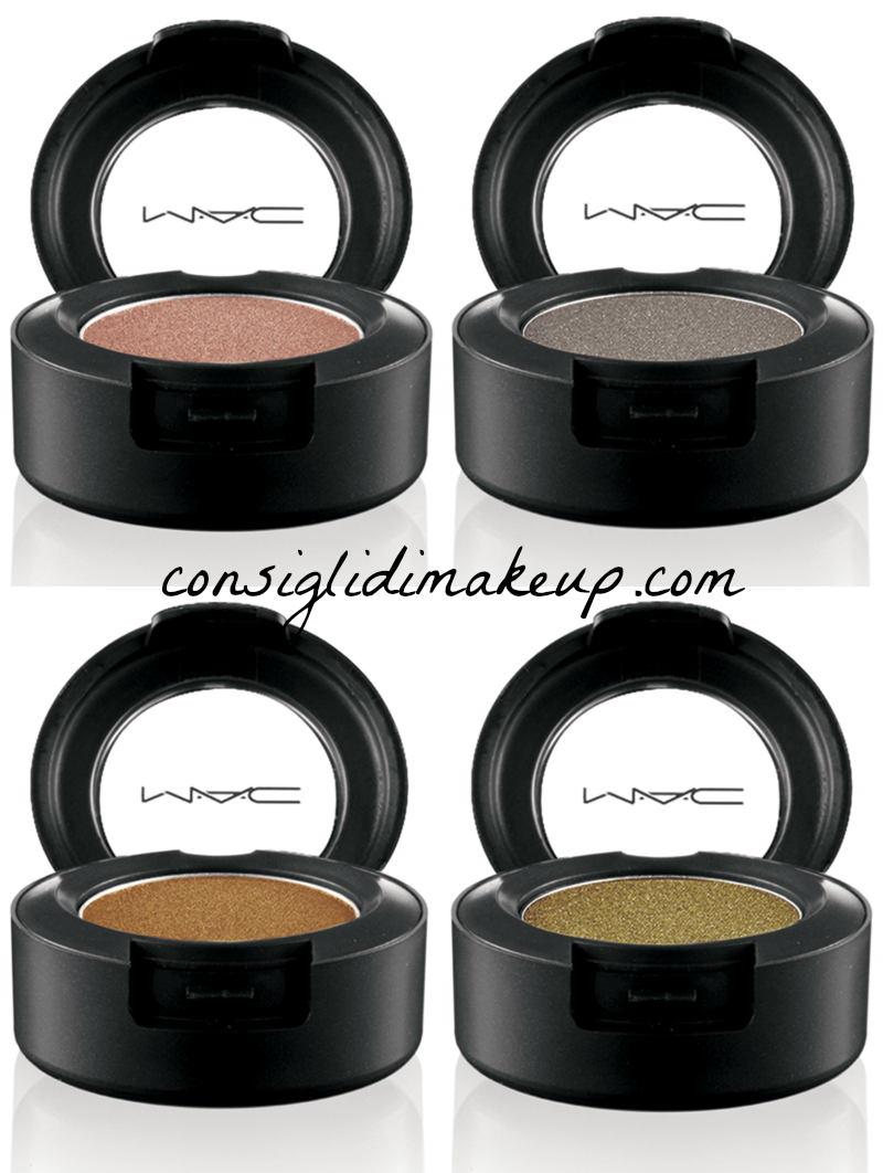 Preview: Collezione Artificially Wild - Mac Cosmetics