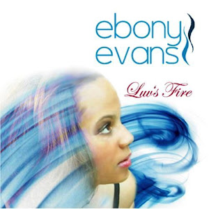 Ebony Evans-Luv's Fire