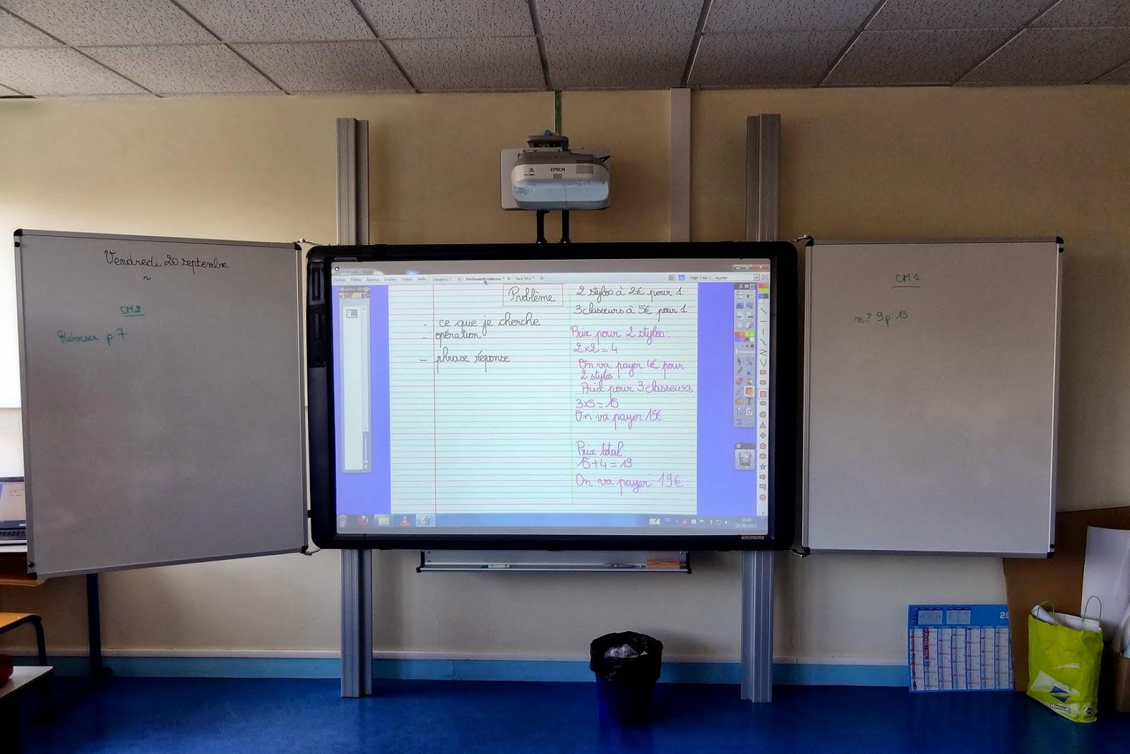 Ecole ferdinand buisson installation de 2 tni en primaire for Dans html