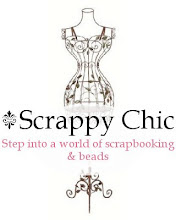 I design for Scrappy Chic