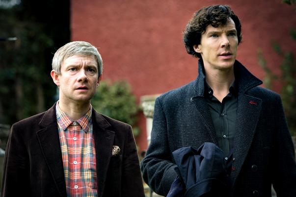Sherlock: su último voto