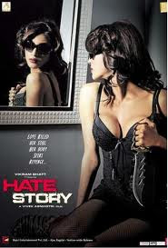 Bản Năng Trả Thù - Hate Story 2013