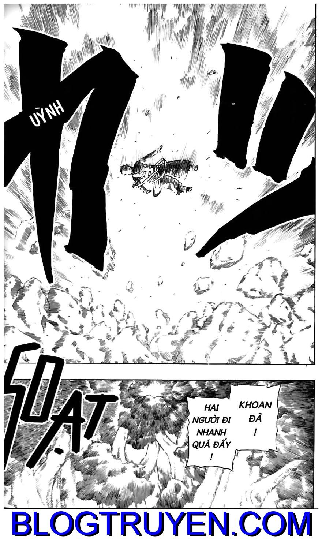 Naruto chap 255 Trang 6 - Mangak.info
