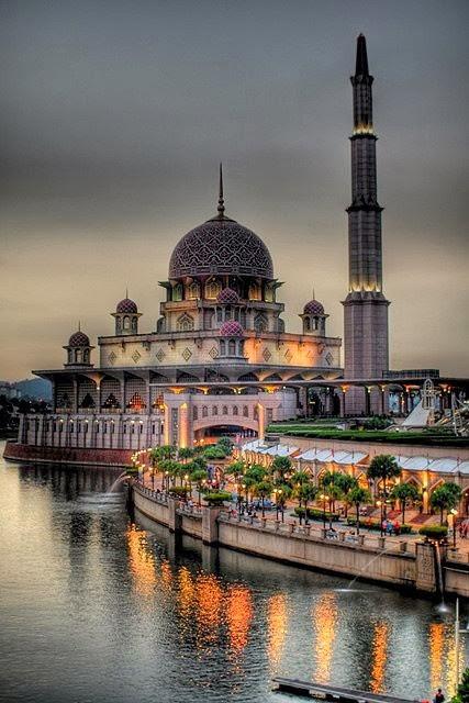Masjid Negara, Malaysia