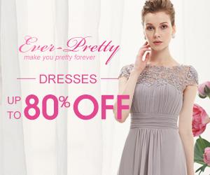 Ever Prety Dress