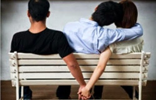 Top Frasi sul tradimento, adulterio ed infedeltà PJ24