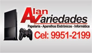Alan Variedades