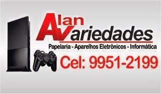 Alan Variedades