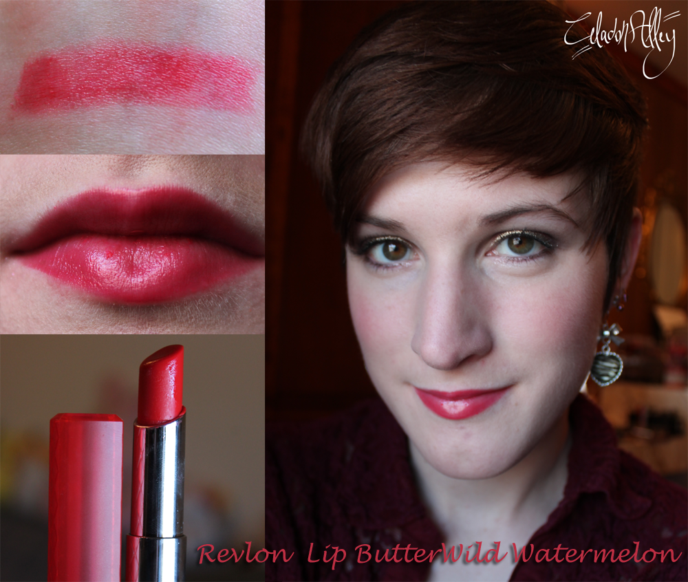 Revlon Lip Butter Wild Watermelon
