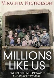 Millions Like Us By Virginia Nicholson