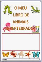 LIBRO INVERTEBRADOS