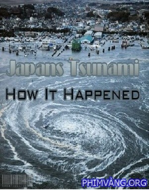 Sng Thn Nht Bn  Xy Ra Nh Th No - Japans Tsunami: How It Happened (2011)