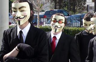 Hacker Beraksi Demi Nafsu Birahi