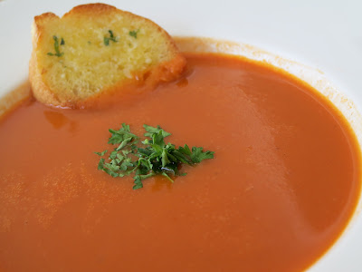 Tomato-Soup-Johor-Bahru